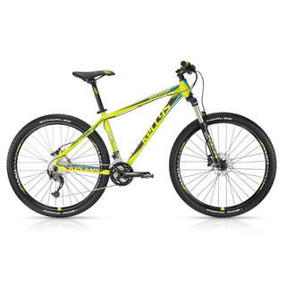 Mountain Bike KELLYS MADMAN 10 – 2016