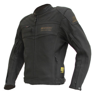 Men's Moto Jacket Spark Mike