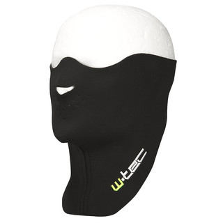 Moto Neck Guard with protection of face W-TEC Zoro