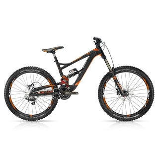 "Full Suspension Bike KELLYS NOID 70 27.5"" – 2016"