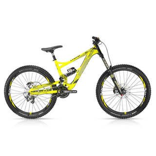 "Full Suspension Bike KELLYS NOID 90 27.5"" – 2016"