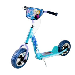 Children's Scooter Frozen 10""