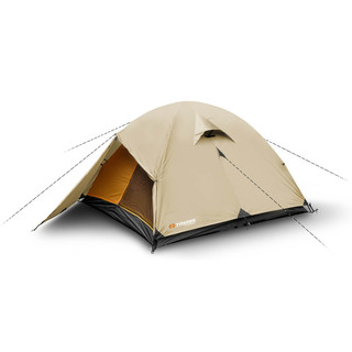 Tent Trimm Ohio - Beige