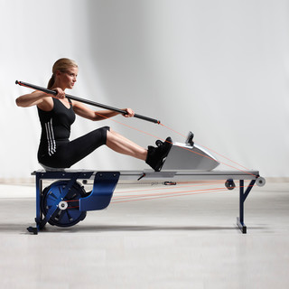 Rowing Machine Paddlelite Pro