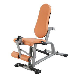 Leg Curl - Hydraulicline CLE500 - Orange