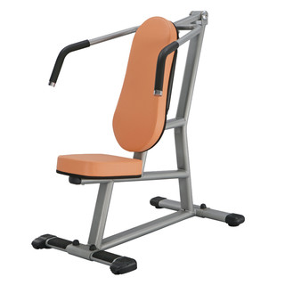 Shoulder press machine CSP-900 - Orange