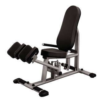 Inner and Outer Thigh Machine CTH1100 - Black