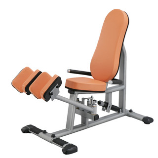 inner/outer thigh machine CTH1100 - Orange