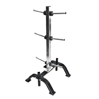 Storage Rack for Weight Plates and Bars RK1168