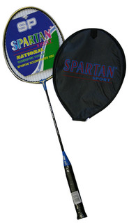 SAPARTAN DROP SHOT Batminton