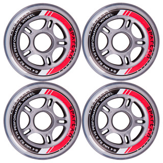 Inline Wheels Spartan 84mm