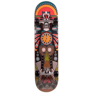 Skateboard Spartan Maple