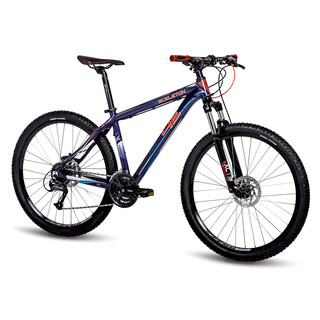 "Mountain Bike 4EVER Sceleton Disc 27.5"" – 2016"