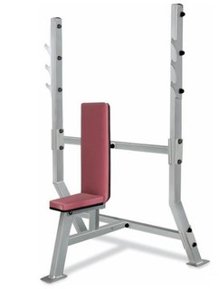 Oly Shoulder Press Body-Solid SPB-368G