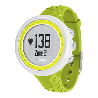 Sporttester Suunto M2 Women - Lime
