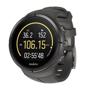 Sports Watch SUUNTO Spartan Ultra Titanium Stealth
