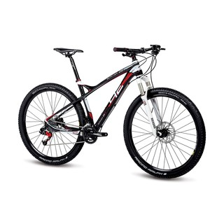 "Mountain Bike 4EVER Scanner 2 29"" – 2016"