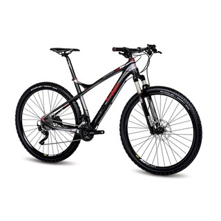 "Mountain Bike 4EVER Scanner 3 29"" – 2016"