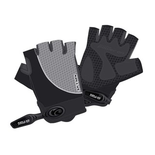 Cycling gloves Kellys Season - Grey