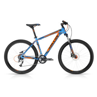"Mountain Bike KELLYS SPIDER 30 Blue 27.5"" – 2016"