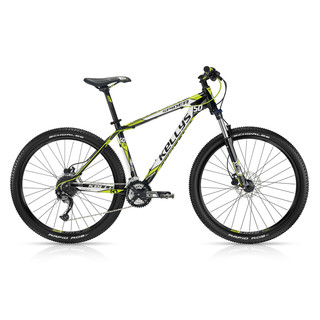 "Mountain Bike KELLYS SPIDER 50 27.5"" – 2016"