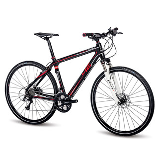 Men's Cross Bike 4EVER Therapy CC2 Disc – 2016