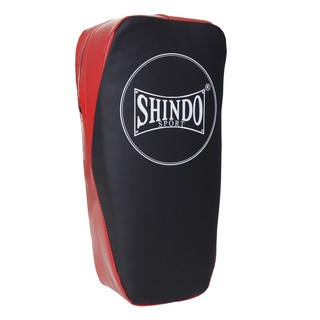 Punch Kick Training Pad Shindo Sport Pao