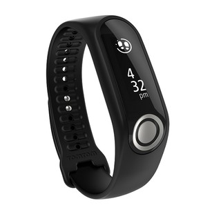 Fitness Tracker TomTom Touch Cardio BMI