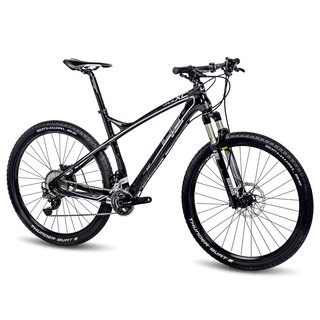 "Mountain Bike 4EVER Virus XC3 27.5"" – 2016"