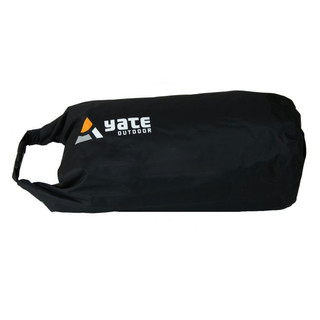 Waterproof packing + pump self-inflating mat Yate
