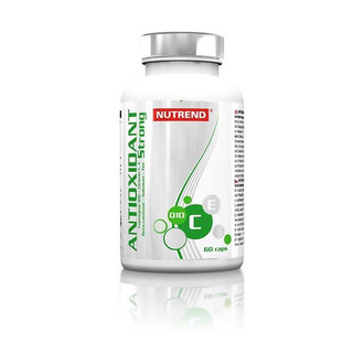 Tablets Antioxidant Strong