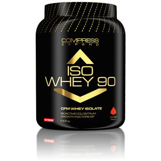 Nutrend 1000g ISO WHEY 90