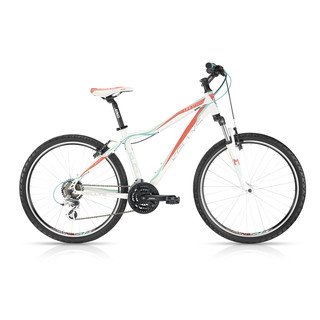 "Women's Mountain Bike KELLYS VANITY 20 White 26"" – 2016"