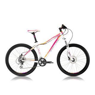 Lady's mountain bike KELLYS Vanity 50 - model 2014