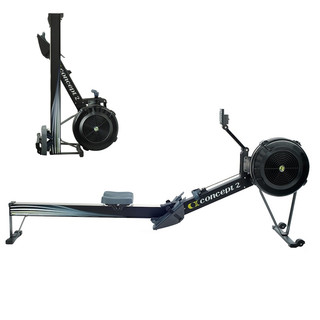 Rowing Machine Concept2 D PM5