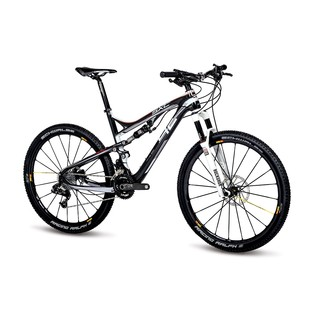 "Full Suspension Bike 4EVER Virus SXC2 27.5"" – 2016"