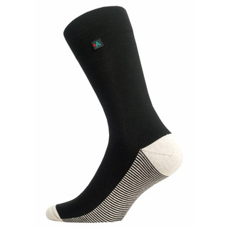 Socks ASSISTANCE Cupron - Black
