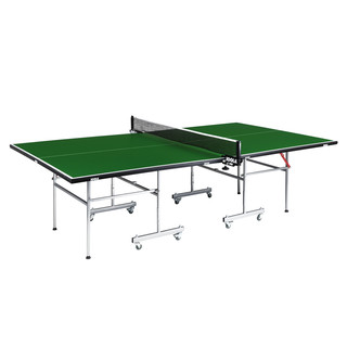 Joola Inside Table Tennis Table - Green