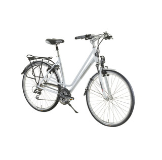 "Urban Bike Devron Brighton 2824 28"" – 2016 - Matt White"