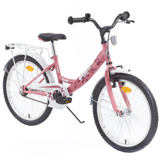 "Children's Bike DHS Miss Twenty 2004 20"" – 2015 - Pink"