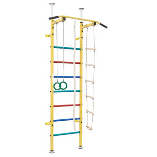 Wall Bars Benchmark Junior