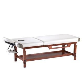 Stationary Massage Table inSPORTline Stacy