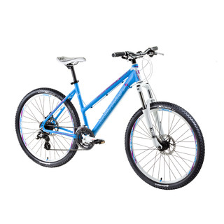 "Women's Mountain Bike Devron Pike LS2.6 26"" – 2015 Offer - Laguna Blue"