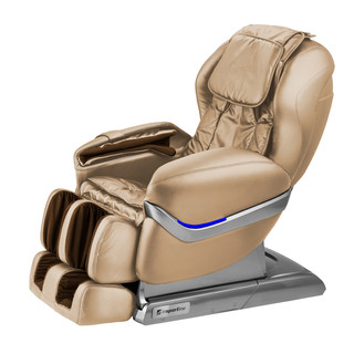 Massage Chair inSPORTline Marvyn - Beige