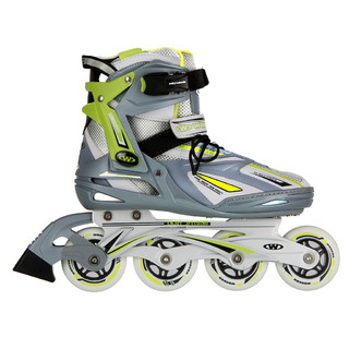 WORKER Gina-line skates - Green