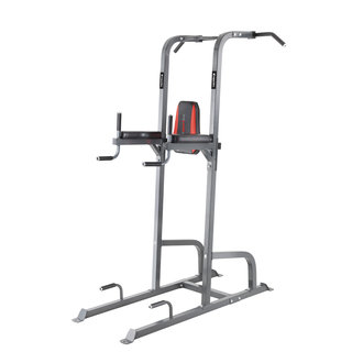 Multi-Purpose Pull-Up Station inSPORTline Power Tower PT300