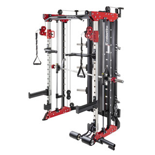 Power Rack inSPORTline Cable Column CC600