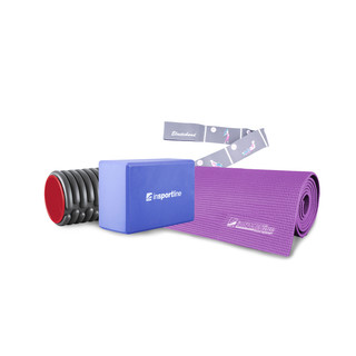Yoga Set inSPORTline Advanced