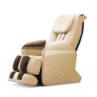 Massage chair inSPORTline Alessio - Beige