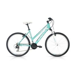 Women's Mountain Bicycle ALPINA ECO LM Aqua 26ʺ - 2016 Offer